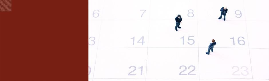 お勧めのカレンダーを紹介します。